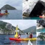 winterkayak - compleanno in kayak del 02062018