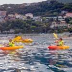 corsi, children, kayak, canoeing