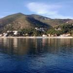 isola, bergeggi, mare, spiaggia, canoa, kayak, escursioni, liguria
