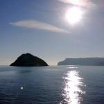Liguria, spiaggia, gite, giro, canoa, kayak