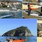 """28 Gennaio 2018 – Seconda sessione del nostro corso per kayak da mare """"Candidate"""""""