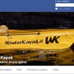Escursione in Kayak del 10 gennaio 2015 – Circa 9 Km.