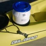 Recensione della canoa BIC Bilbao