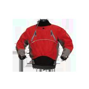 Abbigliamento per kayak - giubbotto antivento