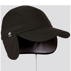 Abbigliamento per kayak - berretto con copri orecchie