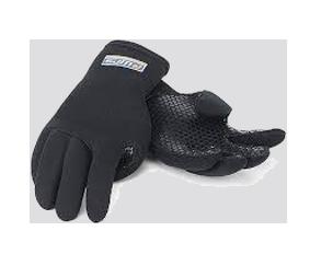 Abbigliamento per kayak - guanti invernali