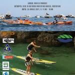 Niaskayak e Supersprint a Portofino