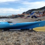 Recensione del kayak Martini Akita