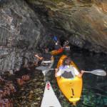 Nella Grotta - Bergeggi
