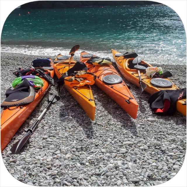 Nice day in kayak. 15 Miles of happiness #kayak #fun