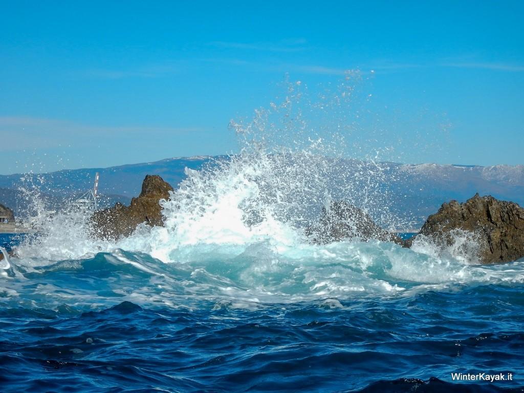 Punta Predani oggi
