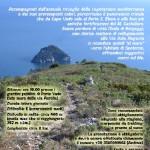Pasquetta 2015 vista mare con Geologi a Spasso