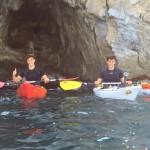 Grotta di Bergeggi