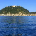 Escursione in Kayak a Alassio (Liguria) del 24 Aprile 2015 – Circa 14 Km.