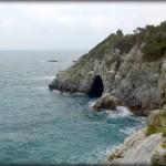 Visita gratuita alla Grotta Marina di Bergeggi, col geologo