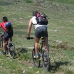Tre giorni in mountain bike nel Parco del Beigua