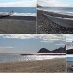 Escursione in Kayak a Bergeggi (Liguria) del 29 Ottobre 2015 – Circa 4 Km.