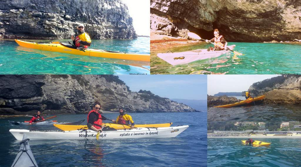canoa,kayak,spiaggia,escursione,corso