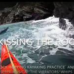 Escursione in kayak a Bergeggi (Liguria) del 30 Marzo 2016