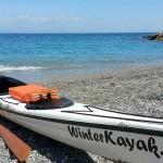 Escursione in kayak a Bergeggi  (Liguria) del 17 Maggio 2016 – Circa 11 Km