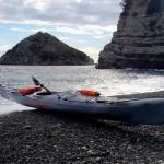 DAG Ysak Luxe PE, un kayak molto versatile!