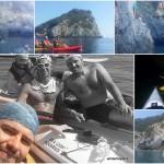Addio al celibato in kayak del 28 Agosto 2016