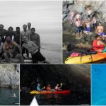 Addio al celibato in kayak del 03 settembre  2016 – Bachelor party…in kayak!
