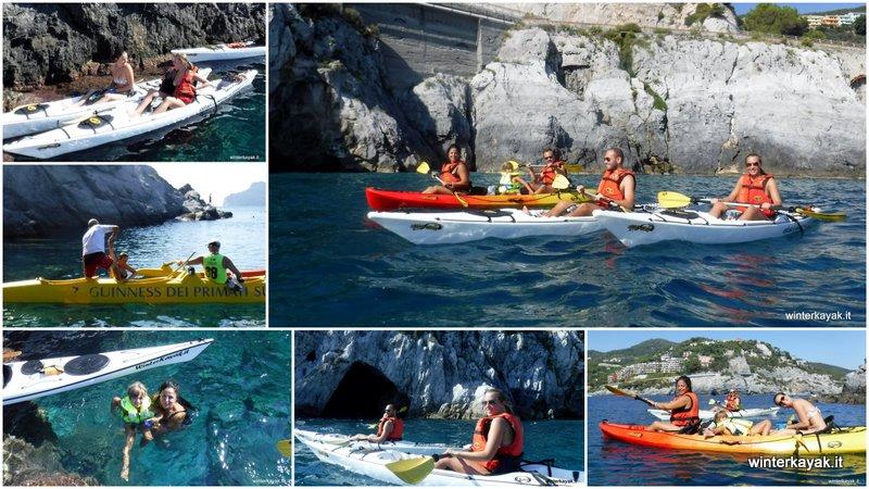 bergeggi-in-kayak