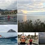Escursione in kayak da Bergeggi a Noli (Liguria) del 10 Dicembre 2016 – Circa 12 Km.