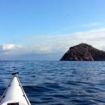 7 Gennaio 2017: iniziamo il nuovo anno! – Circa 11 Km – Kayak excursion in Liguria of January, 7, 2017 – About 11 Km