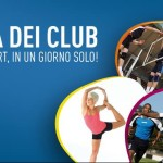 30 settembre – Decathlon di Vado Ligure presso MOLO 8.44 – Giornata dei Club
