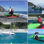 corso kayak da mare 27042019