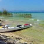 Con il Dag Mid-Way sul Lago di Garda