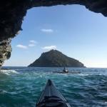 Visita l'isola di Bergeggi