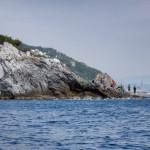 Verso Punta Predani