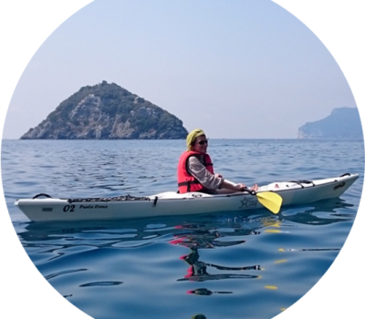 Winterkayak - Escursioni Canoa e Kayak in Liguria