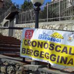 Bergeggi (SV) – Al via la Cronoscalinata 2014