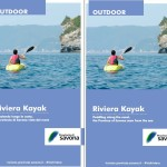 Guida Riviera Kayak, la costa savonese vista dal mare