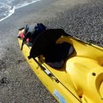 Il seggiolino posteriore della RTM Ocean Duo