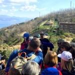 Il trekking con vista mozzafiato dei Geologi a Spasso