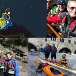 Incontro tecnico ed escursione in kayak da Portofino a San Fruttuoso (Liguria) del 19 Marzo 2016 – Circa 15 Km.
