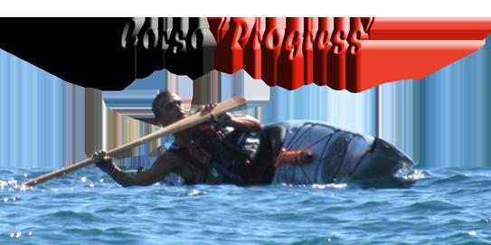 Corso per kayak da mare