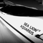 Prime impressioni sull'Aquarius Sea Lion 525 LV nelle acque di Bergeggi (Liguria, Italia) – First test of Aquarius Sea Lion 525 LV in Bergeggi (Italy)