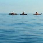 Escursione in canoa a Bergeggi