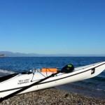 Escursione in kayak a Noli e Isola di Bergeggi del 30 Novembre 2016 – Circa 15 Km.