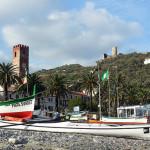Escursione in kayak in Area Marina Protetta Isola di Bergeggi (Liguria) e Noli del 16 Novembre 2016 – Circa 14 Km.