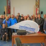 Incontro annuale 2018  dei Tecnici Sottocosta/F.I.C.K. (Federazione Italiana Canoa Kayak)