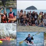 Scambio inter-scolastico Esabac tra Lycée Jean Monnet Annemasse (France) e Liceo Calasanzio Carcare (Italia), 8 maggio 2018