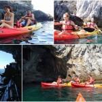 Isola di Bergeggi, escursione del 27 giugno 2018
