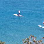 Corso di SUP – Stand Up Paddle
